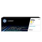 HP 416A W2042A 黃色 原廠碳粉匣 適用 M454dw M479dw M479fdw