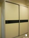 台中系統家具/台中系統傢俱/台中系統櫃/台中室內裝潢/系統家具推薦/系統家具價格/拉門衣櫃-sm0042
