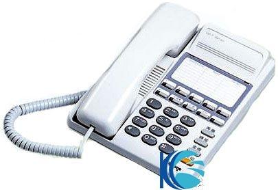 聯盟 UD-F 6TS  6外線標準型數位電話機-[總機系統  企業電話系統]-廣聚科技