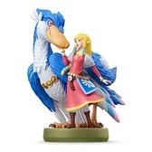 【現貨】Amiibo 薩爾達傳說 禦天之劍系列 薩爾達&洛夫特鳥Zelda & Loftwing