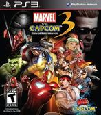 PS3 Marvel vs. Capcom 3: Fate of Two Worlds Marvel vs. Capcom 3:兩個世界的命運(美版代購)