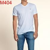 HCO Hollister Co 男當季  短袖T 恤Hco M404