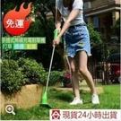 割草機 現貨24小時 家樂美充電式電動割草機家用除草機小型多功能草坪機