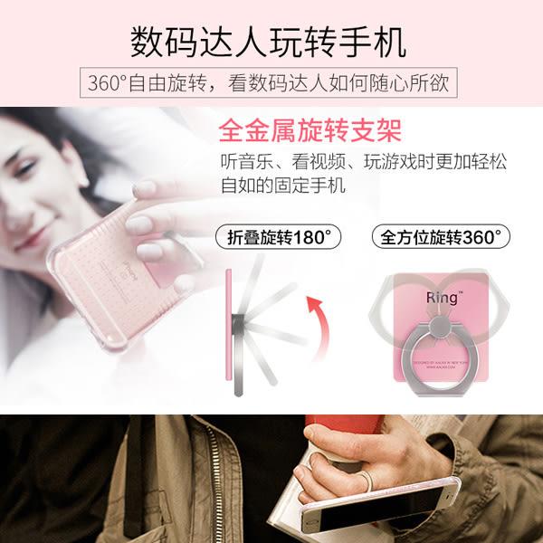 SONY XZ Premium XZs XZ 馬卡龍三件組 手機殼+指環支架+掛繩 防摔 氣墊空壓殼