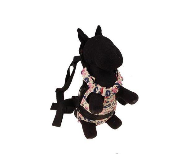 寵物外出便攜胸前雙肩包