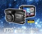 ABEE V72G【附32G】SONY星光級/ GPS測速/ 行車記錄器/ F1.8/ 155度/ 停車監控