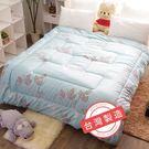 保暖被 冬被 棉被 三井武田竹炭蓄熱暖被 台灣製發熱被《生活美學》