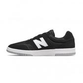 New Balance 男女款黑色休閒鞋-NO.AM425BLK