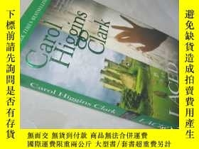 二手書博民逛書店Laced【36開罕見英文原版】Y16472 Carol Hig