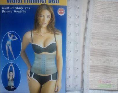 美體束腰帶 束腹帶護腰帶 129元