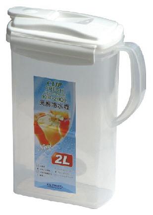 聯府 天廚冷水壺(2L/2000ml) KIP2000