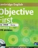 二手書R2YBb《Cambridge English Objective Fir