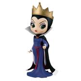 迪士尼Qposket A款 白雪公主 壞皇后