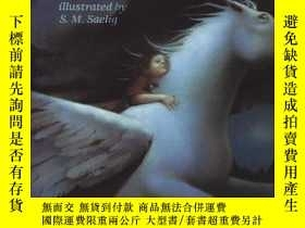 二手書博民逛書店罕見MoonhorseY256260 Mary Pope Osborne Dragonfly Books 出