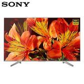 [Sony 索尼]85型 4K HDR智慧聯網 液晶電視 KD-85X8500F