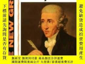 二手書博民逛書店The罕見New Grove Haydn (new Grove Composer Biographies)Y3