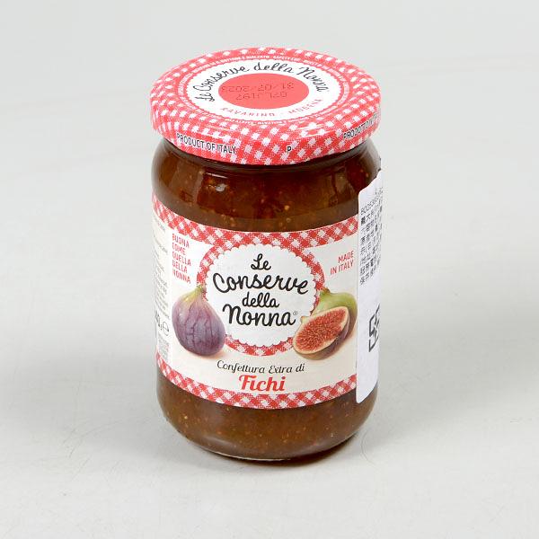 義大利 【Fini 】無花果果醬 340g賞味期限2023.07.31
