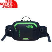 【The North Face 5L 戶外多功能腰包 宇宙藍/薄荷綠】NF00CA6Y/運動腰包/旅遊腰包/腰包★滿額送