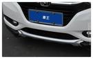 【車王小舖】本田 HONDA HRV H-RV 前後下護板 前後護板 前後保桿飾條 擋板 ABS烤漆