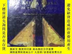 二手書博民逛書店KETIKA罕見KATA KETIKA WARNAY207801 Puisi dan Lukisan.Poet
