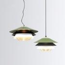 特惠 北歐簡約餐廳吊燈吧臺創意個性燈具臥...