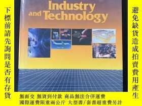 二手書博民逛書店General罕見Industry and TechnologyY258675