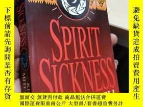 二手書博民逛書店Spirit罕見SicknessY23037 Kirk Mitchell Bantam Books ISBN: