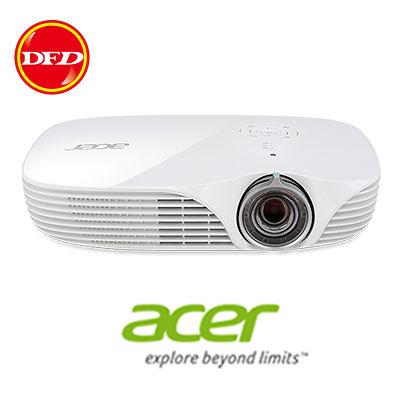 Acer K138STi 可攜式 LED 投影機 對比度100,000:1 三年保固 全新公司貨