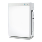 【DAIKIN大金】15.5坪美肌保濕雙重閃流放電空氣清淨機 MCK70VSCT-W