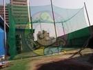 【本富地墊專家】訂製品-高爾夫球練習網(綠)