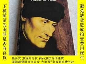 二手書博民逛書店ERASMUS罕見Praise Of FollyY241667 見圖 見圖 出版1985