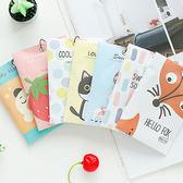 【BlueCat】簡約動物圖案紙袋裝可掛香薰包
