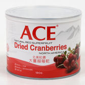 美國【ACE】大蔓越莓乾  180g