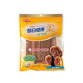 寵物家族-【每日健康】柔系列 雞肉起司 200g(軟肉乾)