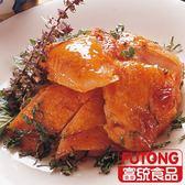 【富統食品】照燒燻雞腿排1KG(約14片)