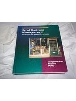 二手書博民逛書店《Small Business Management: An Entrepreneurial Emphasis》 R2Y ISBN:053883045X