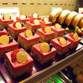 台北凱撒大飯店2F Checkers自助吃到飽下午茶券(假日+50)