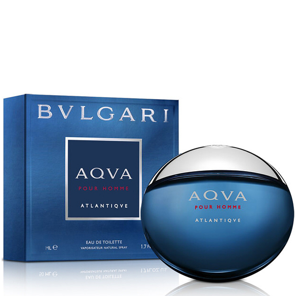 BVLGARI 寶格麗 勁藍水能量男性淡香水 100ml (11668)【娜娜香水美妝】POUR HOMME ATLANTIQVE