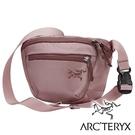 【Arc'teryx 始祖鳥】Mantis 多功能 腰包1L『小粉紅』L07448900 露營.隨身包 旅行包 護照包 側背包