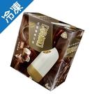 杜老爺奶蓋炭燒咖啡茶雪糕75GX4【愛買冷凍】