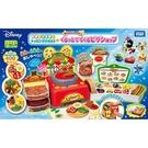TOMICA 神奇超市比薩店遊戲組 DS61627 Disney 迪士尼