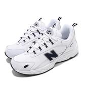 New Balance 休閒鞋 NB 615 白 黑 男鞋 女鞋 運動鞋 老爹鞋 【ACS】 ML615NWTD