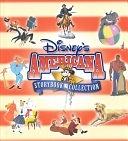 二手書博民逛書店 《Disney s Americana Storybook Collection》 R2Y ISBN:0786834021│Disney Press