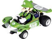 《 任天堂 》超級瑪利歐 F1賽車 - 路易奇╭★ JOYBUS玩具百貨