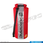 40公升 防水背包/防水袋/乾式袋 DBG-WG600-40L-RD  【AROPEC】