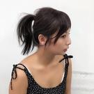 頭頂髮片 無接縫 少女髮妹妹頭劉海 10...