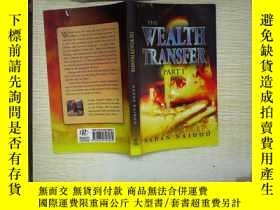 二手書博民逛書店THE罕見WEALTH TRANSFER(04)Y180897