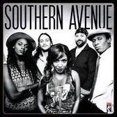 【停看聽音響唱片】【CD】南方大道樂團同名專輯 Southern Avenue / Southern Avenue (Stax)