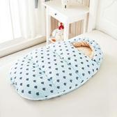 (萬聖節狂歡)兒童睡袋 初生嬰兒睡袋加厚秋冬季兒童棉質睡袋防踢被神器新生兒寶寶用品