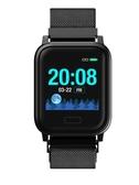 智慧手錶 大顯DX200 彩色大屏智慧運動手環 睡眠監測智慧手錶 計步時尚男女防水穿戴 雙12
